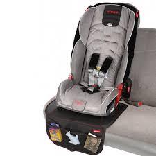 siege auto bebe protège siège de voiture