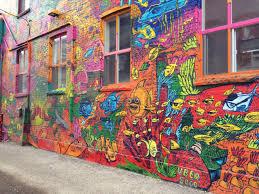 fish mural calgary wall murals you ll love bclocalnews com windsor school fish mural sees renewal