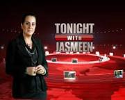 Tonight with Jasmeen – 23rd jan 2012