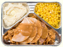 our substitute thanksgiving dinner stories inspirational and