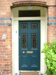 painting your front door the easy way the diy village high gloss paint for front door how to black best meaning painting