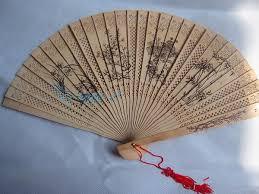 bamboo fans wedding fans bamboo fans handmade sandalwood fans