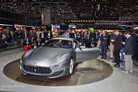 maserati models maserati models going hybrid or electric after 2019 autoevolution