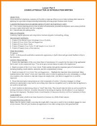 beautiful the importance of a cover letter images podhelp info