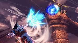 dragon ball xenoverse 2 gameplay video released u2013 saiyan island