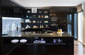 modern kitchen design smallpartment decor with interior decoration