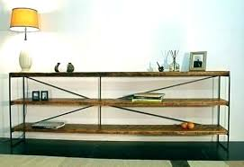 Narrow Sofa Table Sofa Table Cross Jerseys