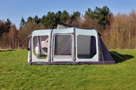 Outdoor Revolution Porch Awning Outdoor Revolution Movelite T4 Low Drive Away Inflatable Air