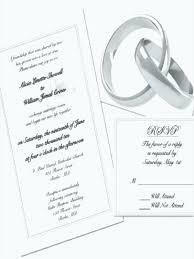 wedding invitations kits walmart wedding invitations kit ryanbradley co