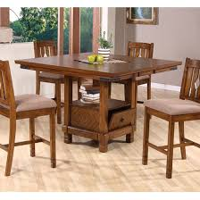 breakfast table with storage dining table with storage underneath dining table design ideas