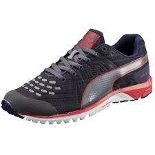 puma faas 300 v4 ladies running shoes shoe size 95 uk women u0027s