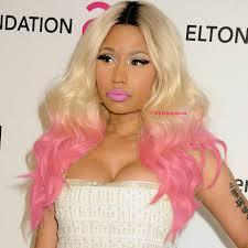 nicki minaj black friday perfume nicki minaj blonde pink hair nicki minaj pinterest