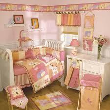 Crib Bedding For Girls Amazon Com Cocalo Tropical Punch Six Piece Crib Set Crib
