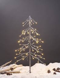 amazon com lightshare 3 feet 72l led fir snow tree home festival