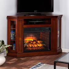 Infrared Heater Fireplace by Shop Electric Fireplaces At Lowes Com