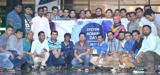 sysadmin day 2015 celebration bangladesh system administrators forum