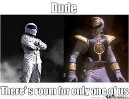 Black Power Ranger Meme - meme center pinpi profile