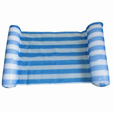 inflatable hammock lounger pool float inflatable swimming pool