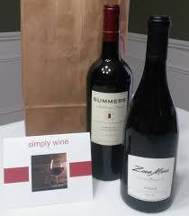 wine for gift i got wine for my birthday wine club