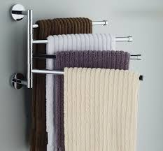 bathroom towel display ideas best 25 hanging bath towels ideas on diy towel