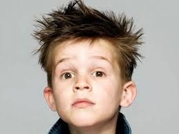 kids spike hairstyle the best cute boys haircuts and boys hairstyles for 2017