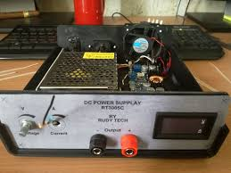 Bench Power Supply India Build Your Own Variable Lab Bench Power Supply 4 Steps With