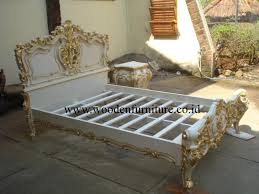 Indonesian Bedroom Furniture by Italian Luxury Antique Gold Leaf Bedroom Set U2014 Buy Italian Luxury
