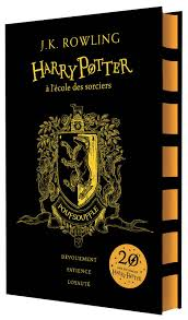 harry potter et la chambre des secrets livre audio livre harry potter à l école des sorciers poufsouffle j k
