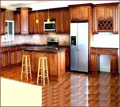 preassembled kitchen cabinets pre assembled kitchen cabinets canada faced