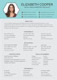 new resume templates cv template 25 free word pdf documents free premium