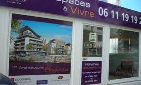 bureau de vente immobilier bureau de vente immobilier modulaire boutique magasin mobile