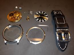 Mechanical Decor How To Build Your Own Mechanical Watch Tick Tick Tick Tick