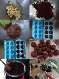 cuisine micheline cuisine micheline meilleur de image cake pops tout chocolat moule en