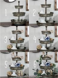 Dining Table Centerpiece Tray Best 25 Tray Styling Ideas On Pinterest Coffee Table