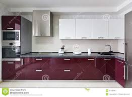 modern kitchen interior modern kitchen interior stock photo image of faucet 35700388