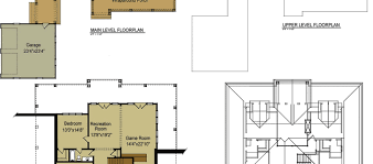 Small Ranch Style Home Plans by Modern Home Small Home Plans With Loft Ranch Style House Plans