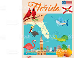 Map Of Palm Beach Florida by West Palm Beach Clip Art Vector Images U0026 Illustrations Istock