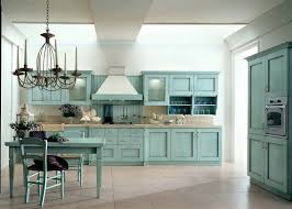 kitchen cabinets turquoise colored kitchen cabinets distressed