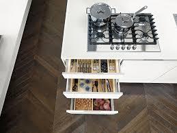 modern kitchen storage ideas contemporary italian kitchen offers functional storage solutions