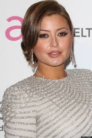 Holly Valance Measurements Holly Valance Does The Splits At Elton John U0027s Oscar Party