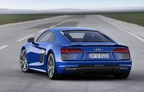Audi R8 Modified - 2016 audi r8 e tron photos specs and review rs