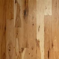 discount unfinished engineered hickory hardwood flooring by hurst