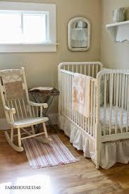 Baby S Room Farmhouse 5540 Baby U0027s Room Part One