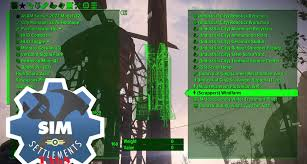 sim settlements building plans tags and more at fallout 4 nexus