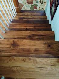 Laminate Flooring Bullnose Stairs How To Install Oak Stair Treads Fine Oak Stair Treads U2013 Latest