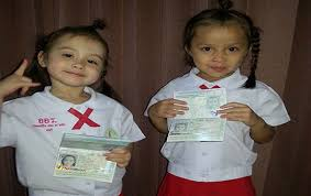 get a uk passport for your thai child