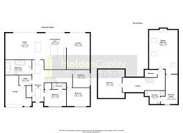5 bed detached bungalow for sale in maris drive burton joyce