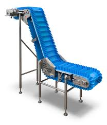 hygienic food conveyor