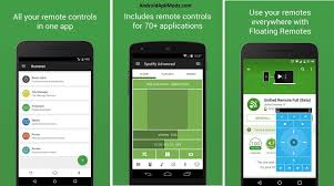 unified remote apk unified remote apk mod android apk mods