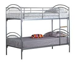 Strong Heavy Duty Contract Bunk Beds Reinforced Beds - Heavy duty bunk beds